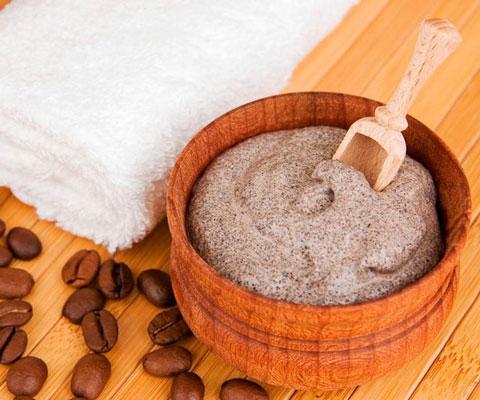 Кофейное обертывание в домашних условиях для похудения