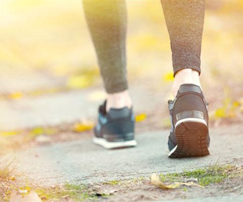 Можно ли похудеть при ходьбе пешком
