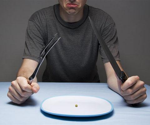 Как похудеть мужчине быстро в домашних условиях
