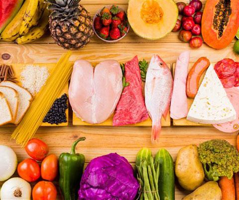 как похудеть на диете дюкана