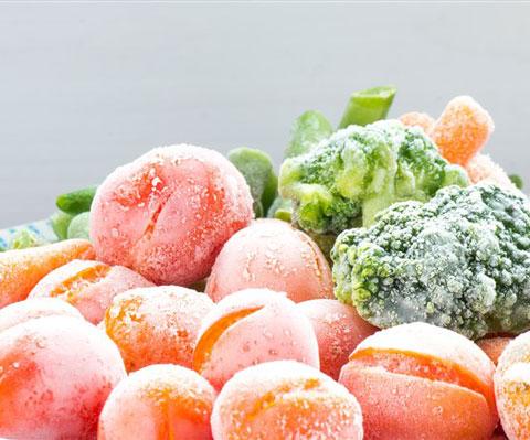Можно ли замораживать отварные овощи