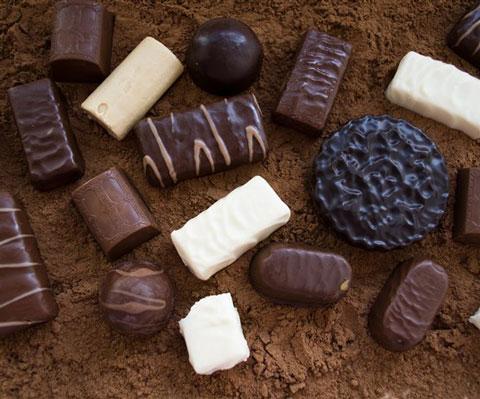 В чем состоит шоколадная диета и реально ли на ней похудеть. Шоколадная диета для похудения в 2019 году