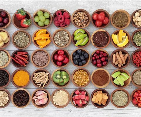 ежедневное здоровое питание