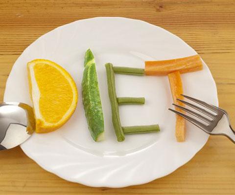 Примерное меню правильного питания для женщин и мужчин