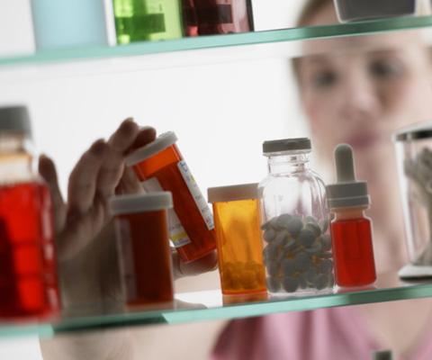 Простуда после приема антибиотиков