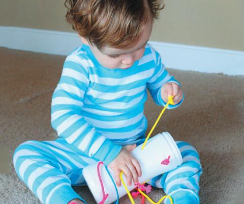 Развивающие игрушки для ребенка 1 год