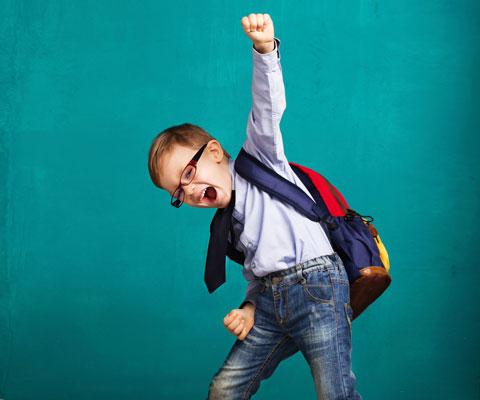 Встречать ли ребенка из школы в первом классе? Как избавиться от тревоги за ребенка