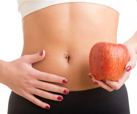 Как подсчитывать калории при похудении