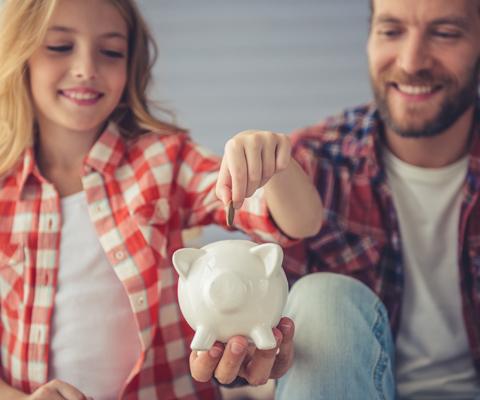 Как копить деньги (не отказывая себе во всем)?