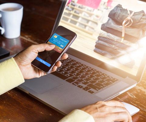 Покупки в интернете - безопасно: 8 способов интернет-мошенничества