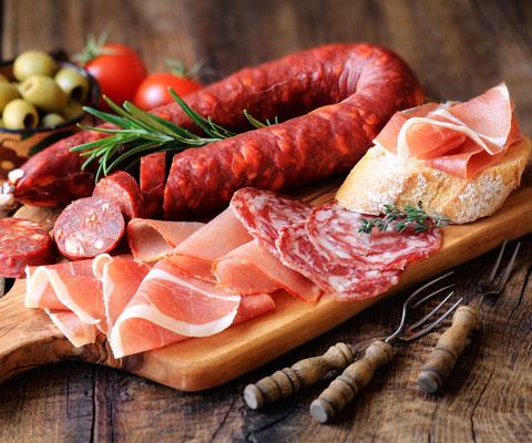 Сколько мяса в день можно есть, чтобы не заболеть раком