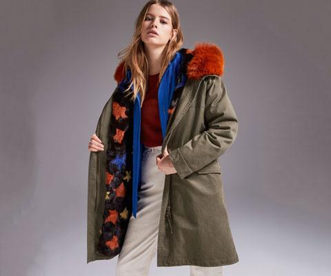 Что носить этой зимой: модные тренды 2018, фото