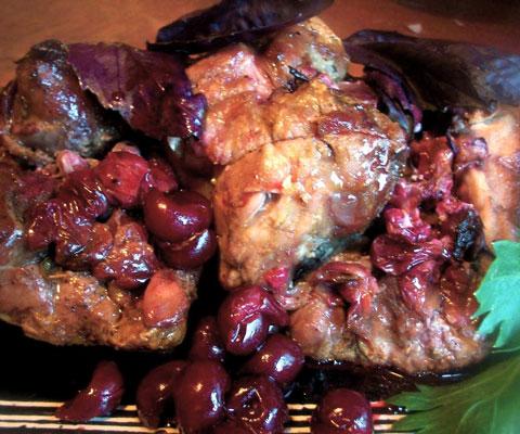 Закуски на Новый год, рецепты: тарталетки с паштетом и мясо в желе