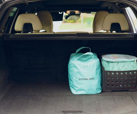 Как сделать уборку в салоне автомобиля: 4 шага
