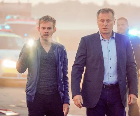 Криминал, боевики, детективы: 9 лучших сериалов последних лет