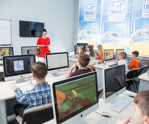 Зачем учить ребенка программированию? Школа программирования для детей