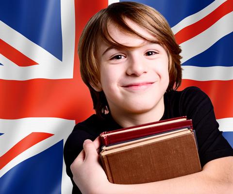 Уроки английского языка для детей: только положительные эмоции
