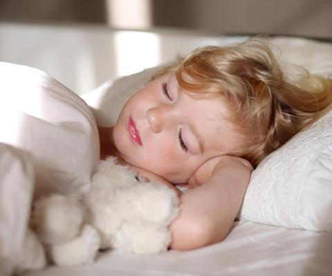 Как научить ребенка вставать рано и высыпаться. Время подъема