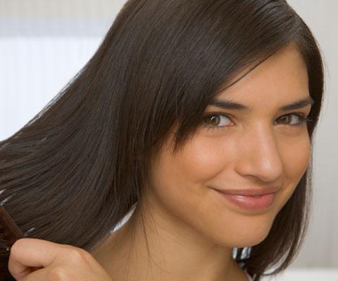 Маски для волос для длинных волос