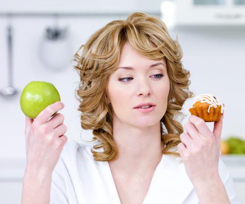 похудеть на разгрузочных днях за месяц