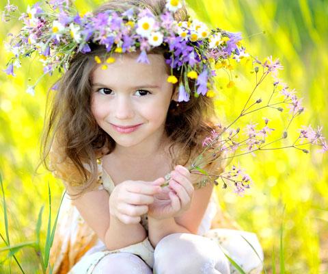 Учимся на природе: что рассказать и показать ребенку в деревне и на даче. Развитие ребенка летом на природе в 2018 году