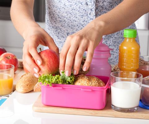Ланч-бокс в школу: как купить и чем наполнить? 6 советов для родителей. Школьное питание или ланч-бокс для ребенка