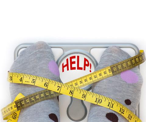 Ваш ИМТ меньше 30? У вас еще есть шансы похудеть. Пищевое поведение при ожирении