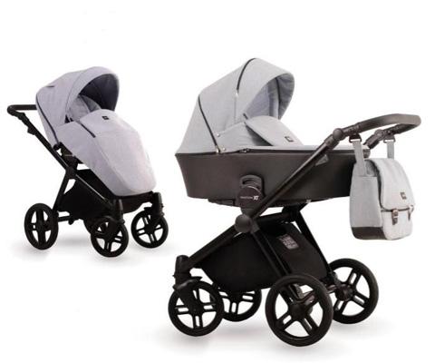Купить коляску, которая подарит радость. Детские коляски Lonex Emotion, прогулочные коляски 2 в 1, узкая коляска, коляска на зиму