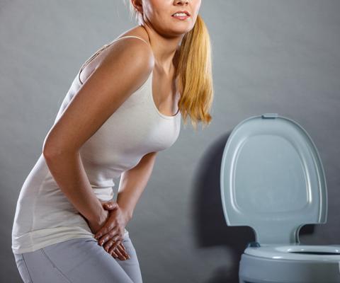 Как снять позывы к мочеиспусканию при цистите