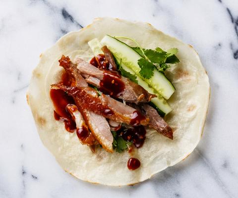 Свинина по-китайски и утка по-пекински в домашних условиях. Китайские рецепты в домашних условиях