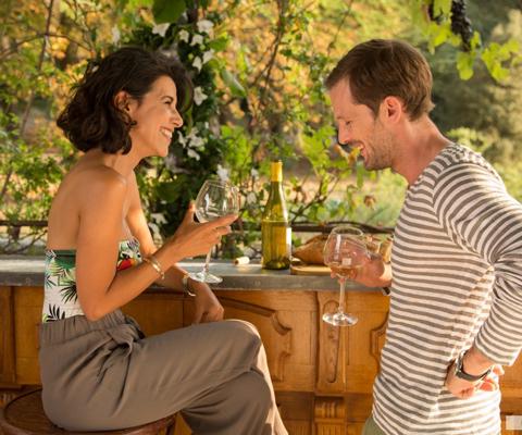 Муж-француз: хороший отец и зануда. Выходить ли замуж за француза? Муж француз