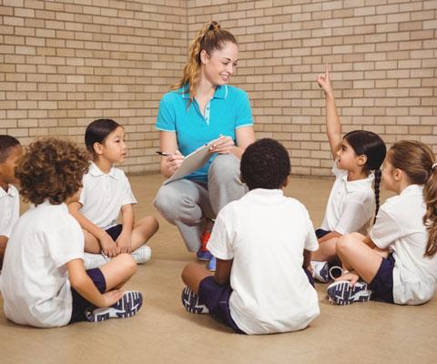 Ребенок занимается спортом. Как не мешать тренеру? Как выбрать тренера