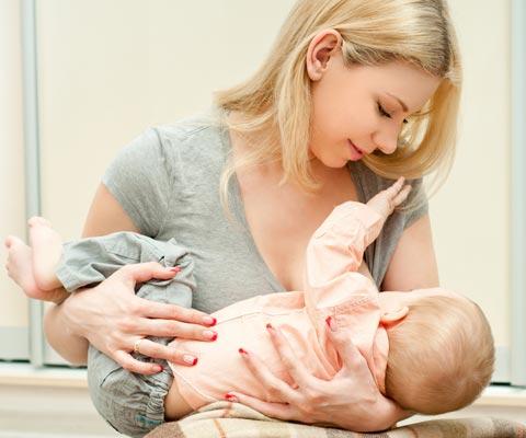 Из чего состоит грудное молоко и какие гормоны управляют грудным вскармливанием. Как наладить грудное вскармливание