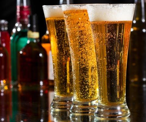 Сколько алкоголя нужно, чтобы умереть молодым? Влияние алкоголя на организм
