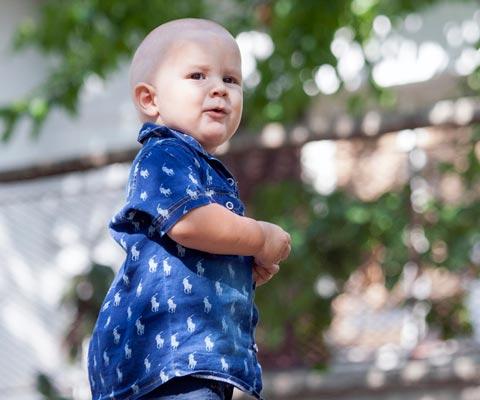 Ребенок научился ходить. До какого возраста возить его в коляске?