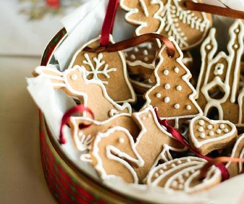 Новогодние пряники пошагово: рецепт для детей от Чадейки. Пряники на Новый год