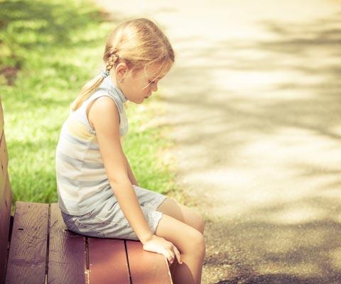 Ребенок-интроверт теряет друзей. Бояться ли одиночества? Подросток-интроверт