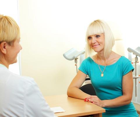 Чистка у женщин по гинекологии — Мой гинеколог