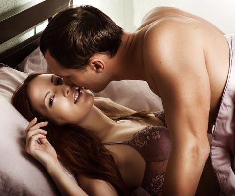 Как довести женщину до оргазма: забудьте про точку G. Как получить оргазм женщине