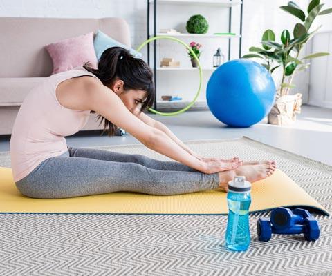 Как перестать ходить на фитнес, но тренироваться еще эффективнее