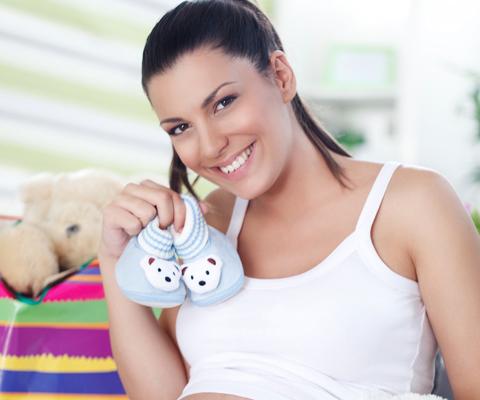 Больничный по беременности кесарево