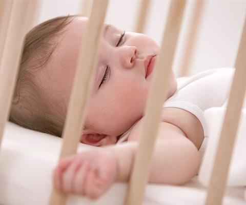 Как сделать так чтобы ребенок спокойнее спал 101