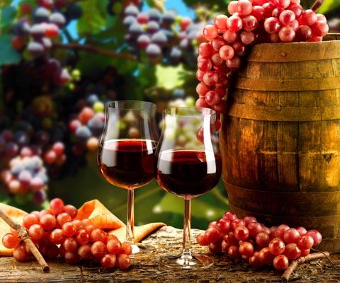 Как алкоголь влияет на сердце в России и во Франции