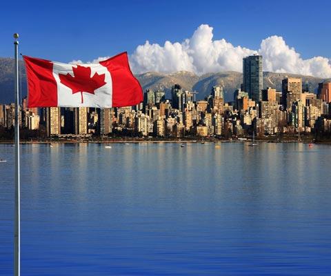 Кому в Канаде жить хорошо