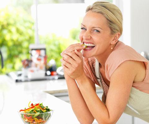 Ведешь зож. С чего начать здоровый образ жизни и похудение? Как правильно начать здоровый образ жизни
