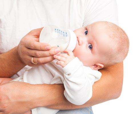 Детское питание Nutricia – для детей аллергиков и не только