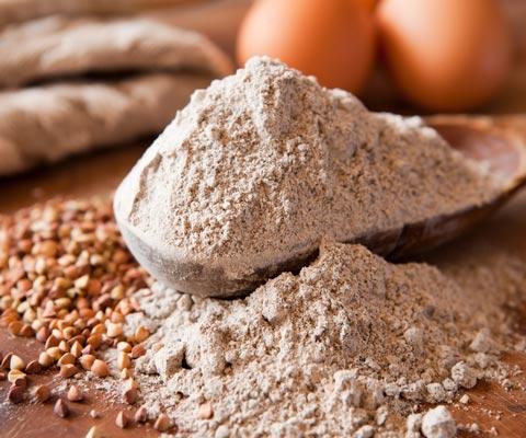 Чем можно заменить пшеничную муку