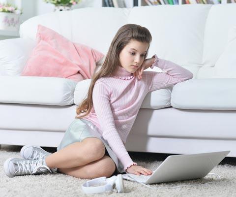 Аккаунт в соцсетях у подростка: к чему такая секретность?