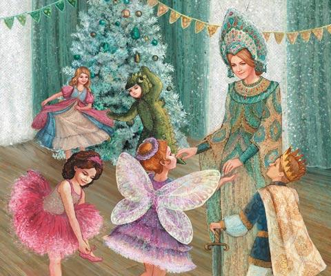 Как сбылось желание, загаданное на Новый год