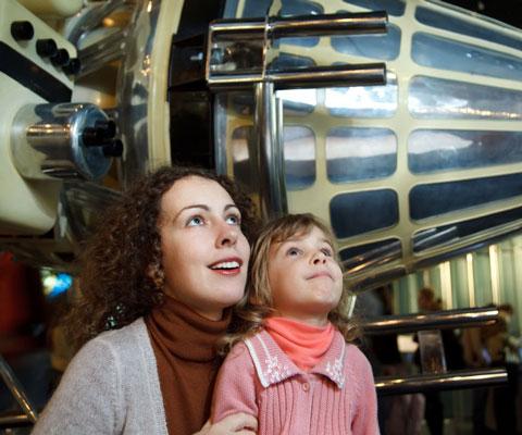 Как увлечь ребенка геологией и что показать ему в Москве